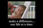 Make a Difference - Children's Ministry